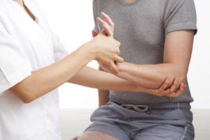 اختلالات ارتوپدیک کاردرمانی ارتوپدی
