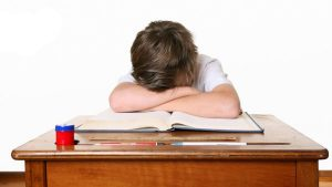 کاردرمانی در اختلال یادگیری