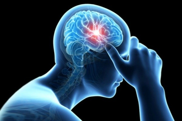 کاردرمانی در سکته مغزی
