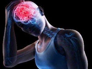کاردرمانی ضربه مغزی
